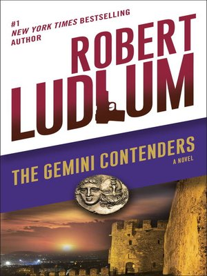 cover image of The Gemini Contenders
