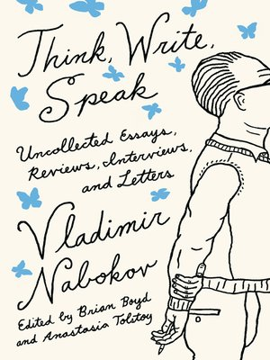 cover image of Think, Write, Speak