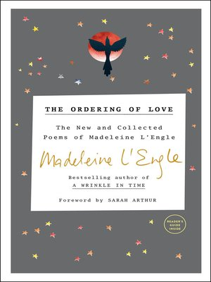 cover image of The Ordering of Love
