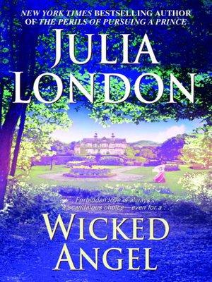 wicked angel julia london epub