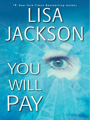 cover image of You Will Pay