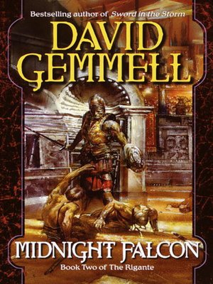 cover image of Midnight Falcon