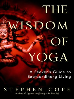 cover image of The Wisdom of Yoga