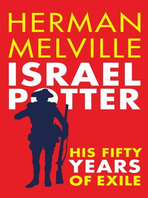 cover image of Israel Potter