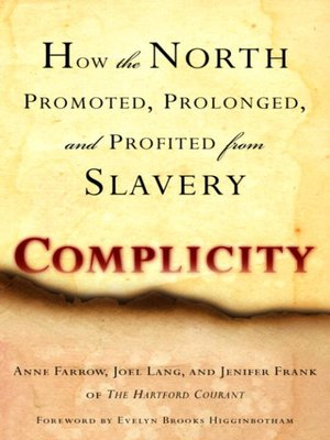cover image of Complicity