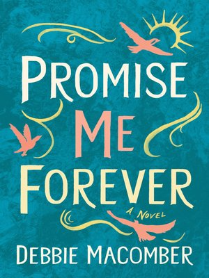 cover image of Promise Me Forever