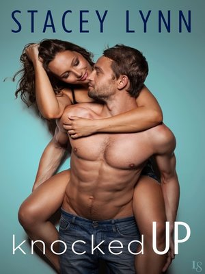 cover image of Knocked Up