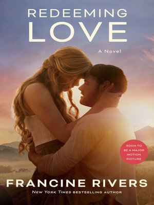 cover image of Redeeming Love