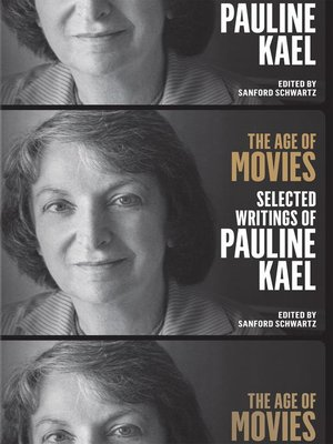 cover image of The Age of Movies
