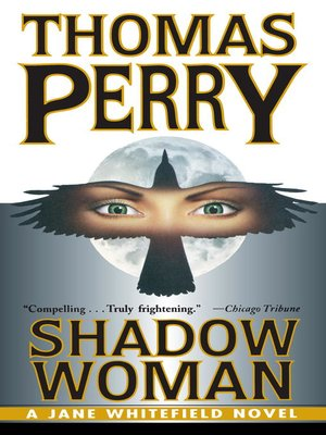 cover image of Shadow Woman