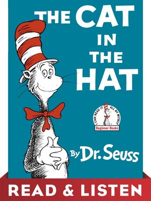 cover image of The Cat in the Hat