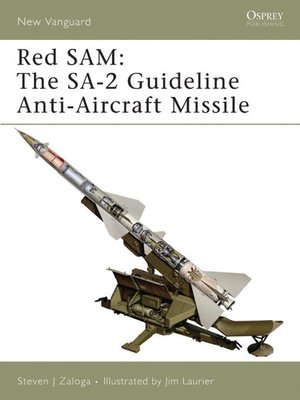 cover image of Red SAM