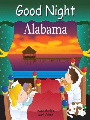 cover image of Good Night Alabama