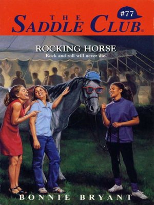 cover image of Rocking Horse