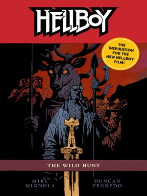 cover image of Hellboy (1994), Volume 9