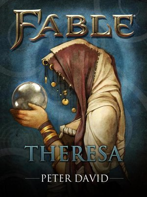 cover image of Theresa