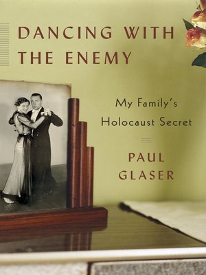 cover image of Dancing with the Enemy
