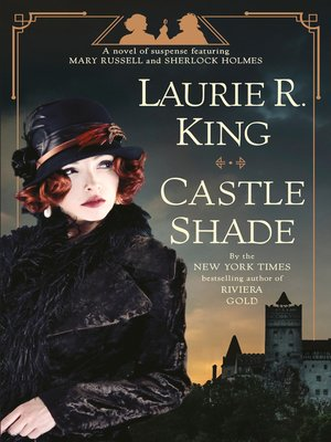 cover image of Castle Shade