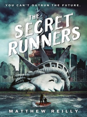 cover image of The Secret Runners