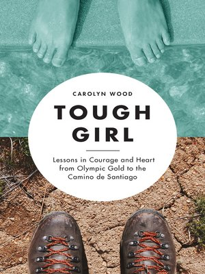 cover image of Tough Girl