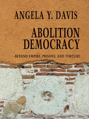 cover image of Abolition Democracy