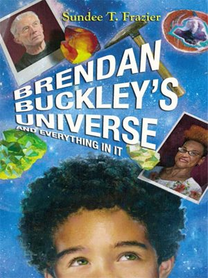 cover image of Brendan Buckley's Universe and Everything in It