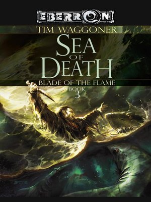 cover image of The Sea of Death