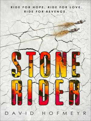 cover image of Stone Rider