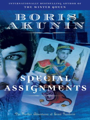 cover image of Special Assignments