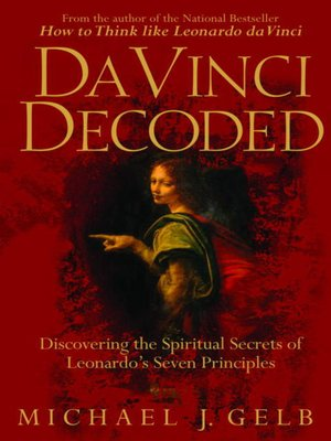 cover image of Da Vinci Decoded