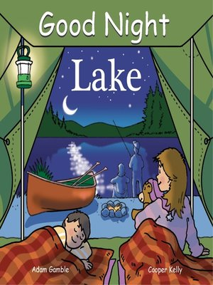 cover image of Good Night Lake
