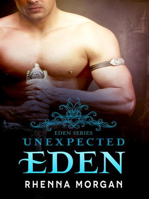 cover image of Unexpected Eden