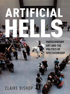 cover image of Artificial Hells