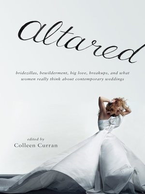 cover image of Altared