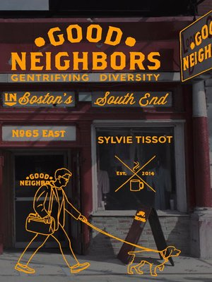 cover image of Good Neighbors