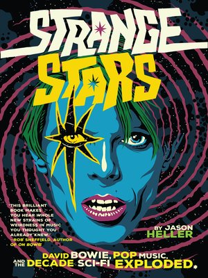 cover image of Strange Stars