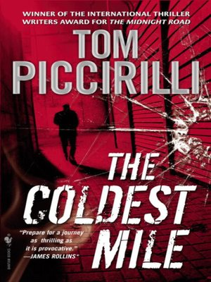 cover image of The Coldest Mile