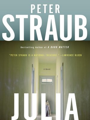 cover image of Julia