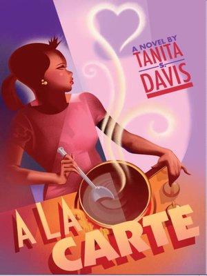 cover image of A la Carte