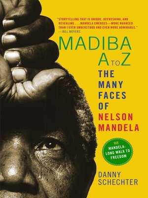 cover image of Madiba a to Z