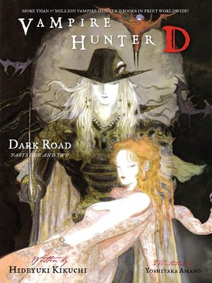 cover image of Dark Road, Parts 1 & 2