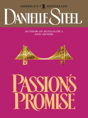 cover image of Passion's Promise
