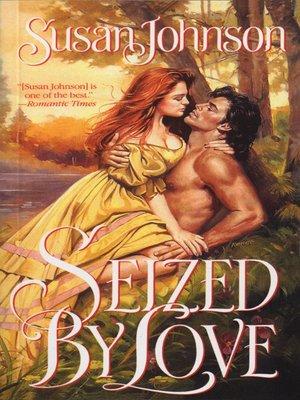 Susan Johnson · OverDrive (Rakuten OverDrive): eBooks