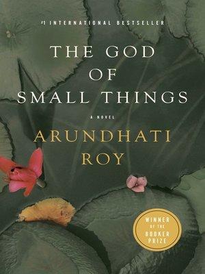 F. R. E. E d. O. W. N. L. O. A. D r. E. A. D]] the god of small things a novel.