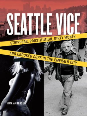 cover image of Seattle Vice