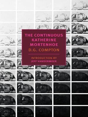 cover image of The Continuous Katherine Mortenhoe