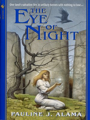 cover image of The Eye of Night