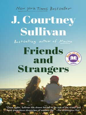 cover image of Friends and Strangers