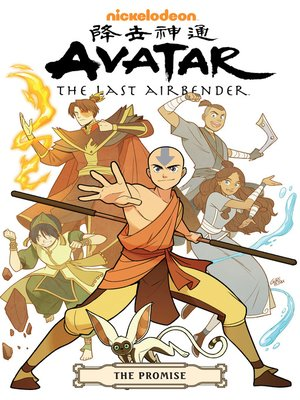 cover image of Avatar: The Last Airbender - The Promise