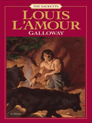 cover image of Galloway